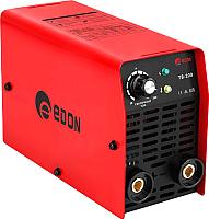 Инвертор сварочный Edon TB-200 -