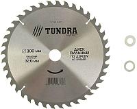 Пильный диск Tundra 1032337 -