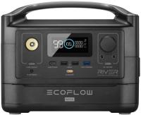 Портативная зарядная станция EcoFlow River Max / 15674 -