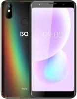 Смартфон BQ Aura BQ-6022G (Black Vibes) -