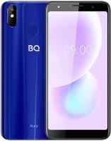 Смартфон BQ Aura BQ-6022G (синий) -