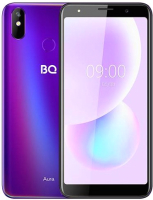 Смартфон BQ Aura BQ-6022G (Violet Vibes) -