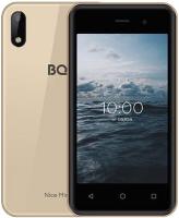 Смартфон BQ Nice Mini BQ-4030G (золотой) -