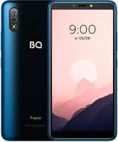 Смартфон BQ Practic BQ-6030G (синий градиент) -