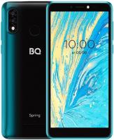 Смартфон BQ Spring BQ-5740G (зеленый градиент) -