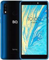 Смартфон BQ Spring BQ-5740G (синий градиент) -