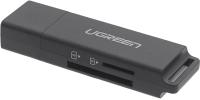 Картридер Ugreen CM104 / 40752 (черный) -