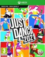 Игра для игровой консоли Microsoft Xbox One Just Dance 2021 / 1CSC20004876 -