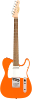 Электрогитара Fender Squier Affinity Telecaster LRL CPO -