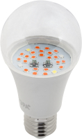 Лампа для растений ЭРА FITO-10W-RB-E27 / Б0050600 -