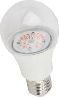 Лампа для растений ЭРА FITO-12W-RB-E27-K / Б0039070 -