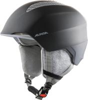 Шлем горнолыжный Alpina Sports 2022 Grand Jr / A9224-30 (р-р 54-57, черный) -