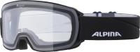 Очки горнолыжные Alpina Sports 2022 Alpina Nakiska / A7281131 (черный/матовый) -