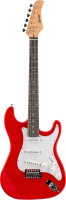 Электрогитара Terris Stratocaster SSS / TST-39 RD (красный) -