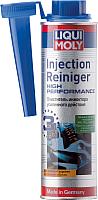 Присадка Liqui Moly Injection Reiniger High Performance №3 / 7553 (300мл) -