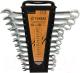 Набор однотипного инструмента Tundra 877988 -