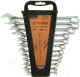 Набор однотипного инструмента Tundra 877989 -