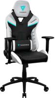 Кресло геймерское ThunderX3 TC5 (Arctic White) -