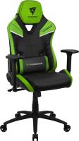 Кресло геймерское ThunderX3 TC5 (Neon Green) -