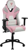 Кресло геймерское ThunderX3 TC5 (Sakura White) -