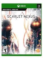 Игра для игровой консоли Microsoft Xbox: Scarlet Nexus / 1CSC20005072 -