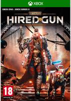 Игра для игровой консоли Microsoft Xbox: Necromunda: Hired Gun / 3512899123809 -