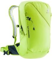 Рюкзак туристический Deuter Freerider Lite 18 SL / 3303022 8006 (Citrus) -