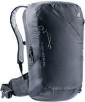 Рюкзак туристический Deuter Freerider Lite 20 / 3303122 7000 (Black) -