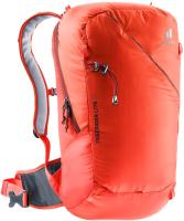 Рюкзак туристический Deuter Freerider Lite 20 / 3303122 9002 (Papaya) -