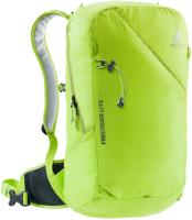Рюкзак туристический Deuter Freerider Lite 20 / 3303122 8006 (Citrus) -
