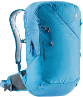 Рюкзак туристический Deuter Freerider Lite 18 SL / 3303022 3065 (Azure) -