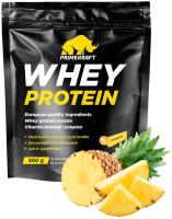 Протеин Prime Kraft Whey Ананасовый фреш (500г) -