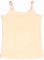 Майка детская Mark Formelle 427735 (р.104-56, горошек на розовом) -