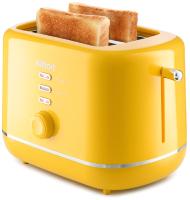 Тостер Kitfort КТ-2050-5 (желтый) -