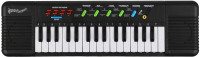Музыкальная игрушка Играем вместе Электронный синтезатор / B1439819-R2 -