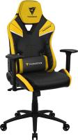 Кресло геймерское ThunderX3 TC5 (Bumblebee Yellow) -