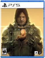 Игра для игровой консоли PlayStation 5 Death Stranding Director's Cut / 1CSC20005269 (русская версия) -