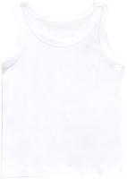 Майка детская Mark Formelle 423304 (р.110-56, белый) -