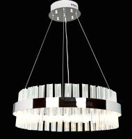 Потолочный светильник Natali Kovaltseva Innovation Style 83013 (хром) -