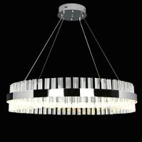 Потолочный светильник Natali Kovaltseva Innovation Style 83014 (хром) -