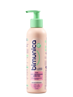 Гель для тела детский Bimunica Для подмывания девочек (250мл) -