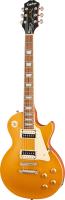 Электрогитара Epiphone Les Paul Classic Worn Metallic Gold -