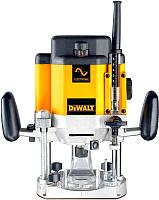 Профессиональный фрезер DeWalt DW625E-QS -