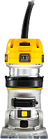 Профессиональный фрезер DeWalt D26200-QS -
