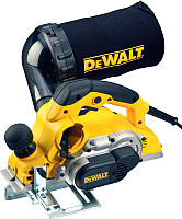 Профессиональный электрорубанок DeWalt D26500K-QS -