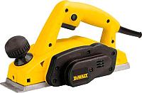 Профессиональный электрорубанок DeWalt DW680-QS -