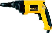 Профессиональный шуруповерт DeWalt DW269K-QS -