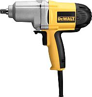 Профессиональный гайковерт DeWalt DW292-QS -