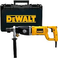 Профессиональная дрель DeWalt D21583K-QS -