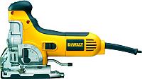 Профессиональный электролобзик DeWalt DW333K-QS -